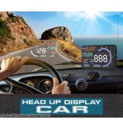 Head Up Display OBD2