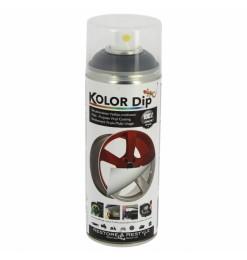 Επικάλυψη Βινυλίου Ανθρακί KOLOR Dip 400ML