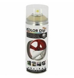 Επικάλυψη Βινυλίου Πέρλα Χρυσό KOLOR Dip 400 ML