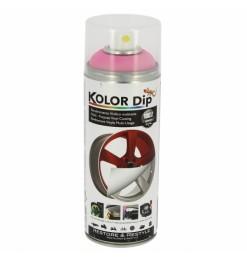 Επικάλυψη Βινυλίου Ροζ KOLOR Dip 400 ML
