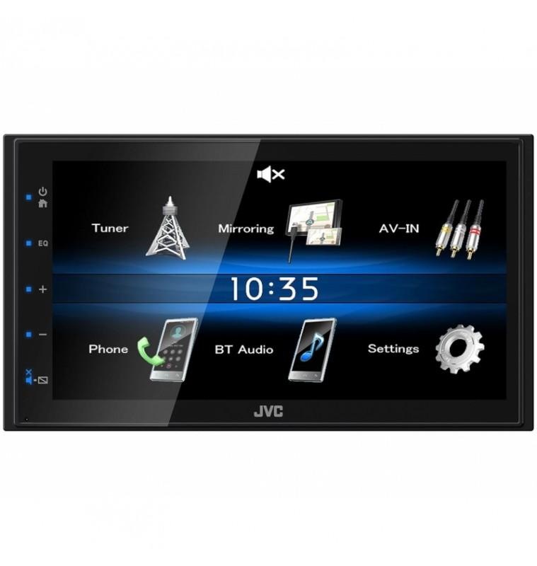 Ηχοσύστημα Αυτοκινήτου JVC KW-M25BT Σύστημα Ήχου Και Βίντεο 2-Din 6.8-inch