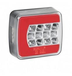 ΑΡΙΣΤΕΡΟ ΠΙΣΩ ΦΑΝΑΡΙ 12/24V C-LED LOOK ΓΙΑ ΤΡΕΙΛΕΡ (25 LED) - 1ΤΕΜ.