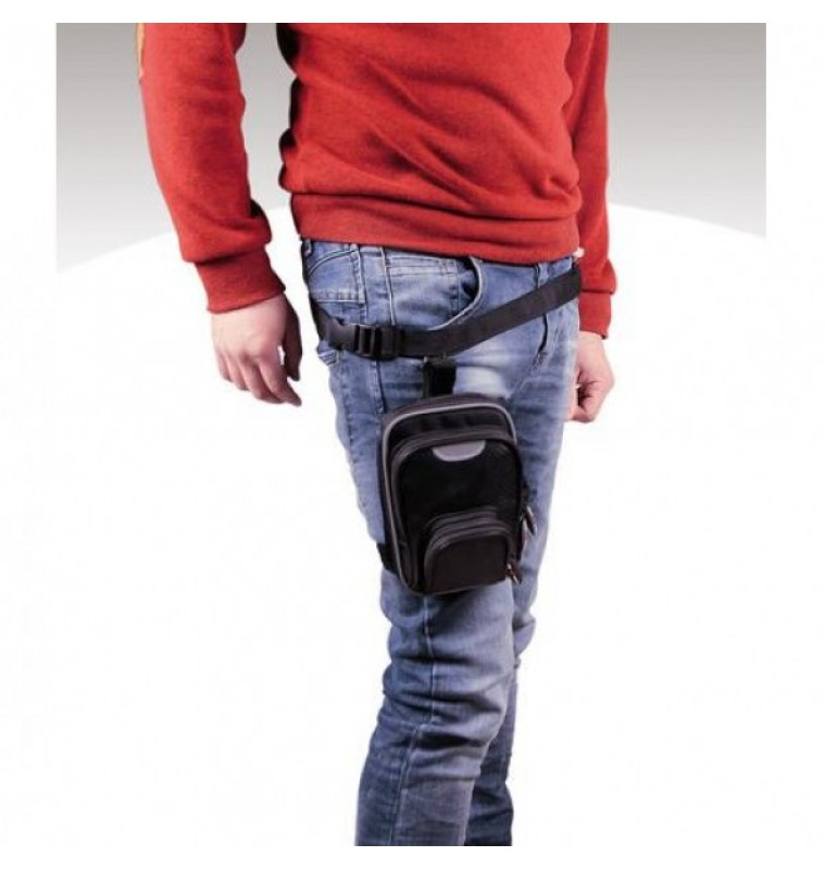 fdcb5dd41a ΤΣΑΝΤΑΚΙ ΠΟΔΙΟΥ T-MAXTER LEG-PACK ΠΟΛΥΕΣΤΕΡΙΚΟ 1
