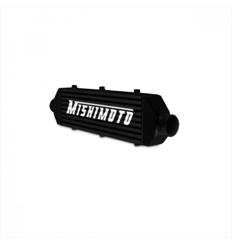 Intercooler της Mishimoto Z-Line Μαύρο
