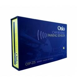 Ανιχνευτής Απόστασης Παρκαρίσματος 18mm Parktronic Osio OSP-235 σε διάφορα χρώματα