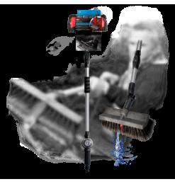 Pingi T1 Water Brush τηλεσκοπική επαγγελματική βούρτσα pin25144