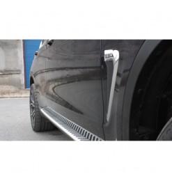 Αεραγωγοί φτερών Τύπου BMW X5 F15 2013 up M-Design