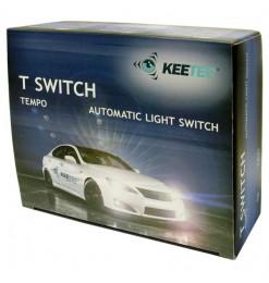 Αυτόματη Ενεργοποίηση Προβολέων T-Switch
