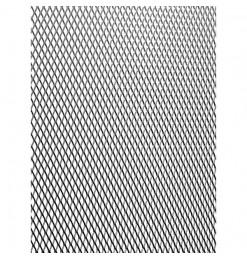 ΣΙΤΑ ΑΛΟΥΜΙΝΙΟΥ EXTRA NARROW 125x20cm