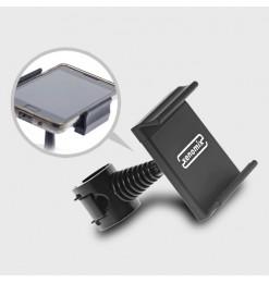 XENOMIX Βάση Στήριξης SmartPhone για Προσκέφαλο HR200 Μαύρη