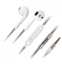 Ακουστικά με Μικρόφωνο CRYO 120cm