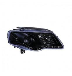 Φανάρια diederichs dayline VW PASSAT 3C 05-10 {Μαύρα}