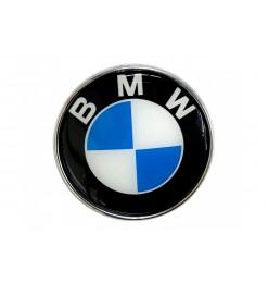 BMW ΣΗΜΑ ΚΑΠΩ ΚΟΥΜΠΩΤΟ 8,2cm 51148132375