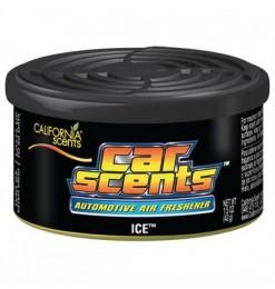 CAR SCENTS CALIFORNIA ΑΡΩΜΑΤΙΚΟ - ICE (ΚΟΝΣΕΡΒΑ - 1 ΤΕΜ.)