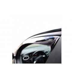 ISUZU D-MAX 2/4D 2012--> ΖΕΥΓΑΡΙ ΑΝΕΜΟΘΡΑΥΣΤΕΣ ΑΠΟ ΕΥΚΑΜΠΤΟ ΦΙΜΕ ΠΛΑΣΤΙΚΟ HEKO - 2 ΤΕΜ.