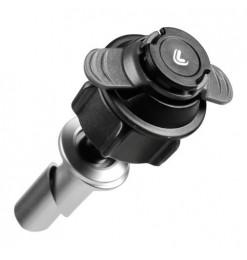 ΒΑΣΗ ΣΤΗΡΙΞΗΣ ΤΗΛΕΦΩΝΟΥ ΜΟΤΟ OPTI TUBE 360 ΜΟΙΡΕΣ ΔΙΑΜΕΤΡΟΥ 17-20,5mm(ΓΙΑ ΘΗΚΕΣ OPTI CASE) OPTI LINE