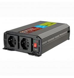 INVERTER 24V/220-240W max1500-peak3000W