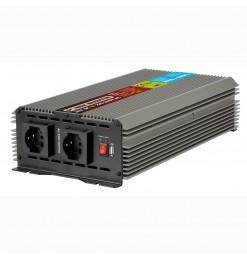 INVERTER 24V/220-240W max3000-peak6000W