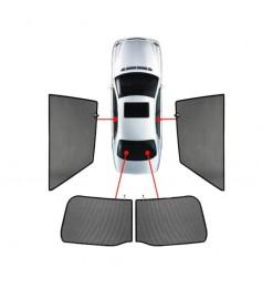 CarShades HONDA CIVIC 5D 2012> ΚΟΥΡΤΙΝΑΚΙΑ ΜΑΡΚΕ CAR SHADES - 4 ΤΕΜ.