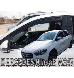 Heko MERCEDES B-KLAS W247 5D 2019> - ΖΕΥΓΑΡΙ ΑΝΕΜΟΘΡΑΥΣΤΕΣ HEKO (2 ΤΕΜ.)