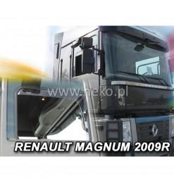Heko RENAULT MAGNUM - MAGNUM II 2009> (ΜΕ ΦΙΝΙΣΤΡΙΝΙ) - ΖΕΥΓΑΡΙ ΑΝΕΜΟΘΡΑΥΣΤΕΣ HEKO (2 ΤΕΜ.)