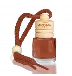Amio ΑΡΩΜΑΤΙΚΟ (ΚΡΕΜΑΣΤΟ) ΥΓΡΟ AROMA WOOD - COCONUT (6 ml)