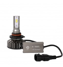 HB3 12V 2x20W 5.700K 4400lm OSRAM PRO LED KIT SET (ΜΕ ΑΝΕΜΙΣΤΗΡΑΚΙ) 2ΤΕΜ. M-TECH