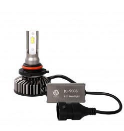 HB4 12V 2x20W 5.700K 4400lm OSRAM PRO LED KIT SET (ΜΕ ΑΝΕΜΙΣΤΗΡΑΚΙ) 2ΤΕΜ. M-TECH