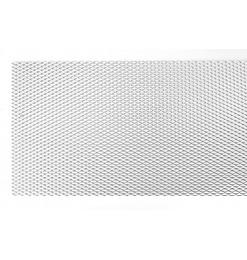 ΣΙΤΑ ΑΛΟΥΜΙΝΙΟΥ 120cmX30cm SILVER