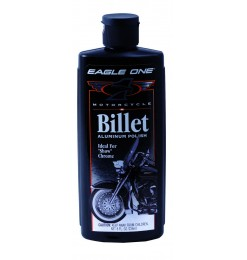 BILLET ALUMINUM POLISH 8oz ΚΑΘΑΡ/ΓΥΑΛ