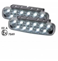ΦΑΝΟΙ ΣΕΤ 11 LED 110X30mm
